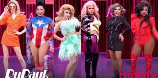 RuPaul's Drag Race All Stars Season 5