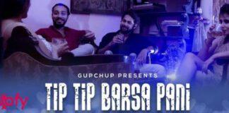 Tip Tip Barsa Pani