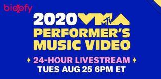 2020 MTV VMAs