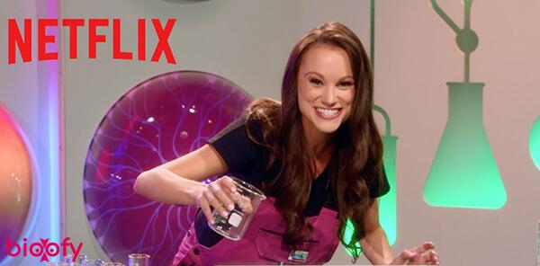 Emily's Wonder Lab Cast, Emily's Wonder Lab (Netflix) Cast & Crew, Roles, Release Date, Story, Trailer