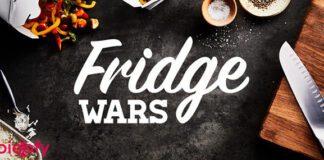 Fridge Wars