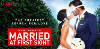 Married at First Sight Season 10