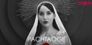 Pachtaoge Female Version Song
