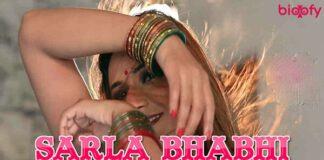 Sarla Bhabhi Season 4
