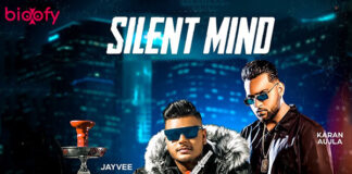 Silent Mind Song