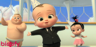 The Boss Baby Get That Baby!