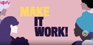 Women in Film Presents Make It Work!
