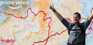 World's Toughest Race Eco-Challenge Fiji