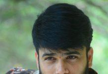 Ashwin Babu