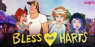 Bless the Harts Season 2