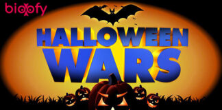 Halloween Wars Season 10 Cast