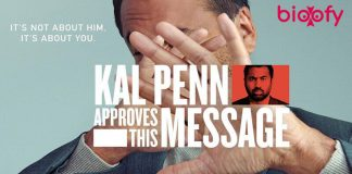 Kal Penn Approves This Message Cast