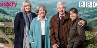 Last Tango in Halifax Season 4 Cast