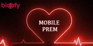 Mobile Prem