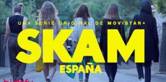 Skam España Season 4 Cast