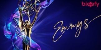 The 72nd Primetime Emmy Awards Cast