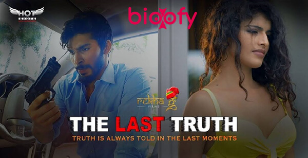 The Last Truth Cast