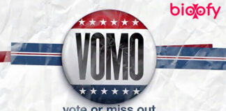 VOMO Vote or Miss Out Cast