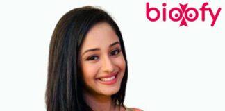 Vidhi Sharma played by Tina Philip