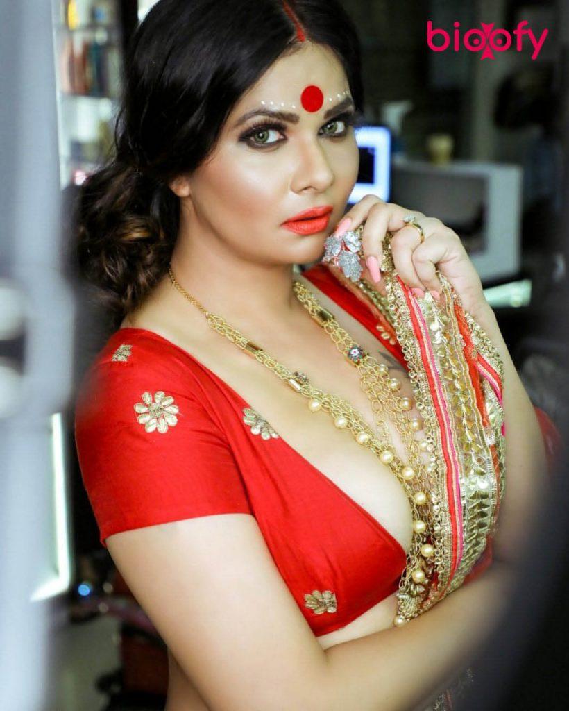 Aabha Paul bhabhi g