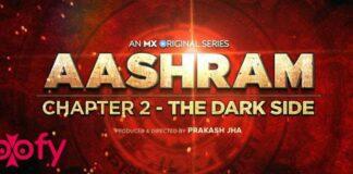 Ashram Chapter 2