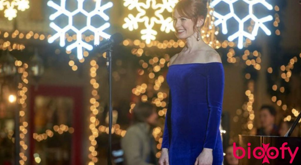 , Christmas Tree Lane (Hallmark Movies) Cast & Crew, Roles, Release Date, Story, Trailer