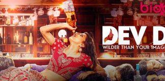 Dev DD Season 2