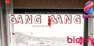 Gang Bang Balloons app