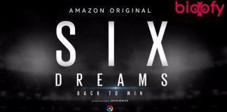Six Dreams Season 2