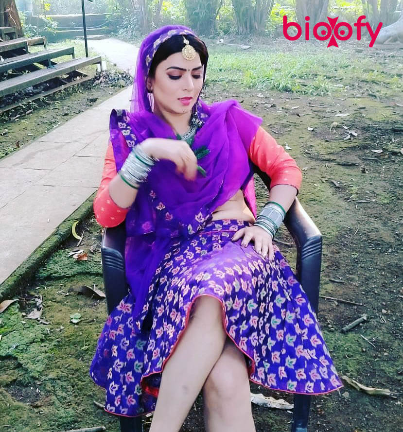 , Sonia Singh Rajput (Actress) Biography Age, Family, figure, Height