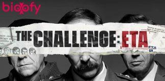 The Challenge ETA