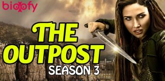 The Outpost Season 3