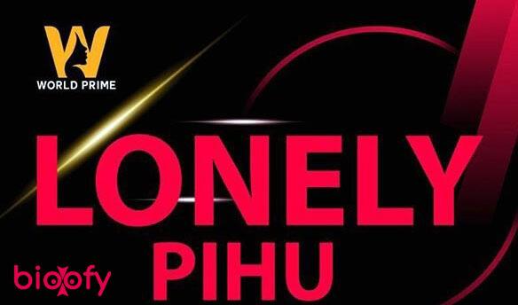 Lonely Pihu