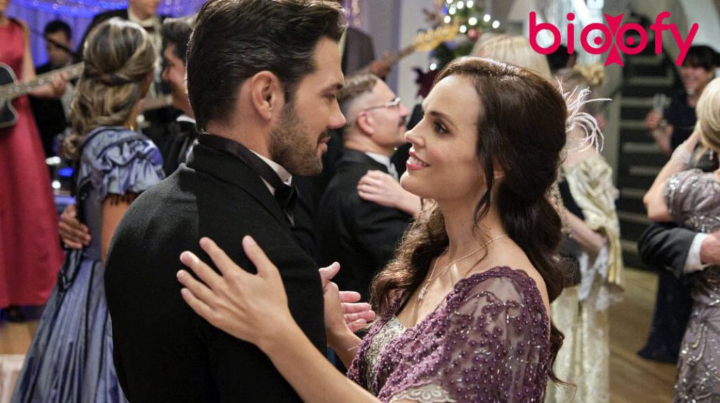 , A Timeless Christmas (Hallmark) TV Series Cast & Crew, Roles, Release Date, Story, Trailer