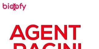Agent Ragini cast
