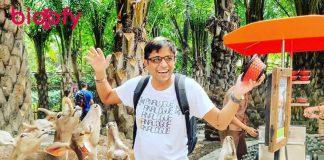 Amit Bhawani biography