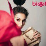 Amyra Dastur bio