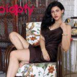 Amyra Dastur bioofy