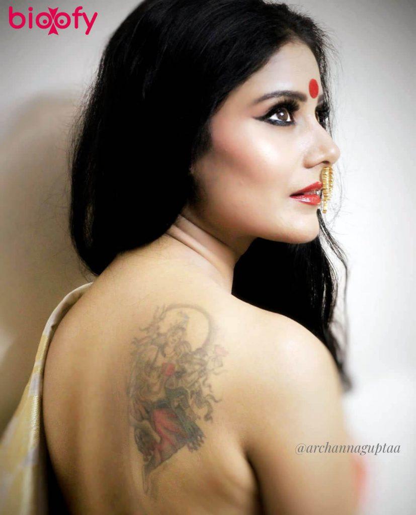 , Archana Gupta Biography, Age, Family, figure, Height