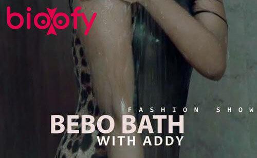 Bebo & Addy Uncut cast