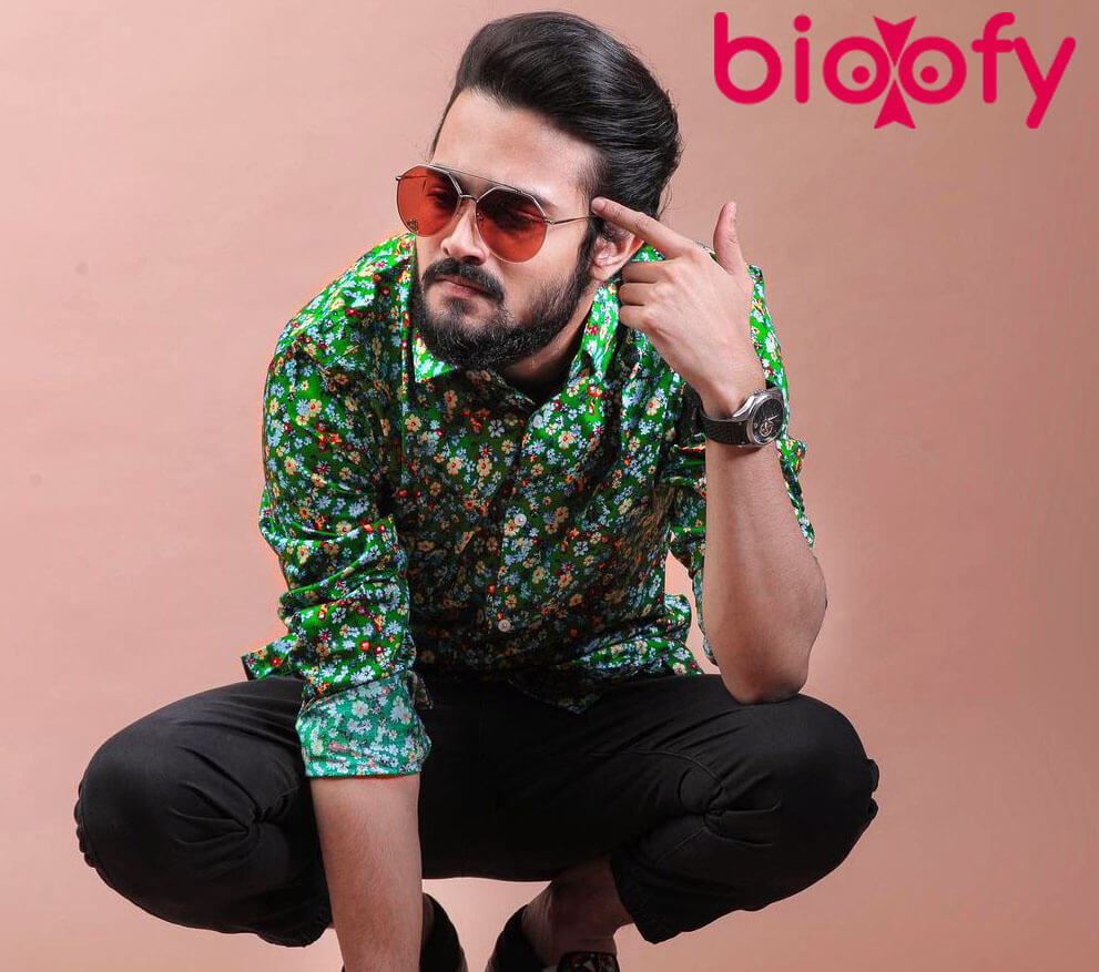 Bhuvan Bam bioofy