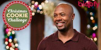 Christmas Cookie Challenge Season 4