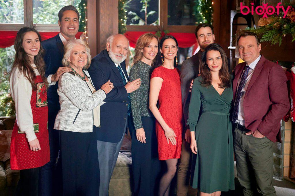 , Five Star Christmas (Hallmark) Cast & Crew, Roles, Release Date, Story, Trailer