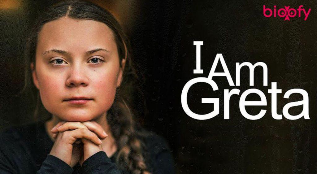 I Am Greta 2020