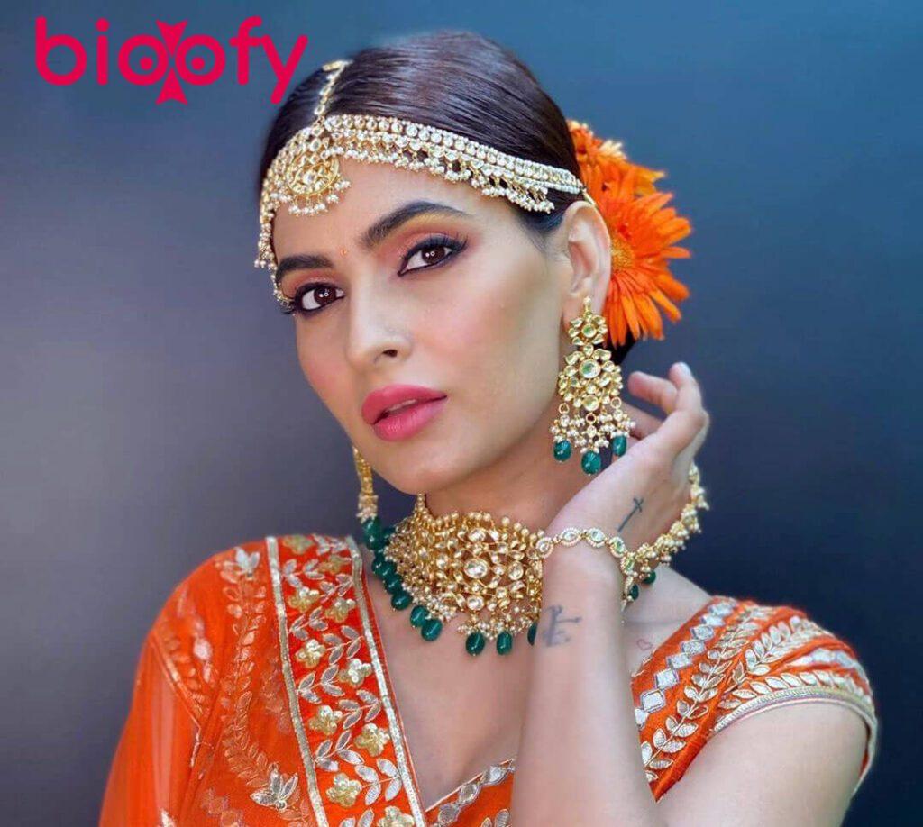 Karishma Lala Sharma 1024x918