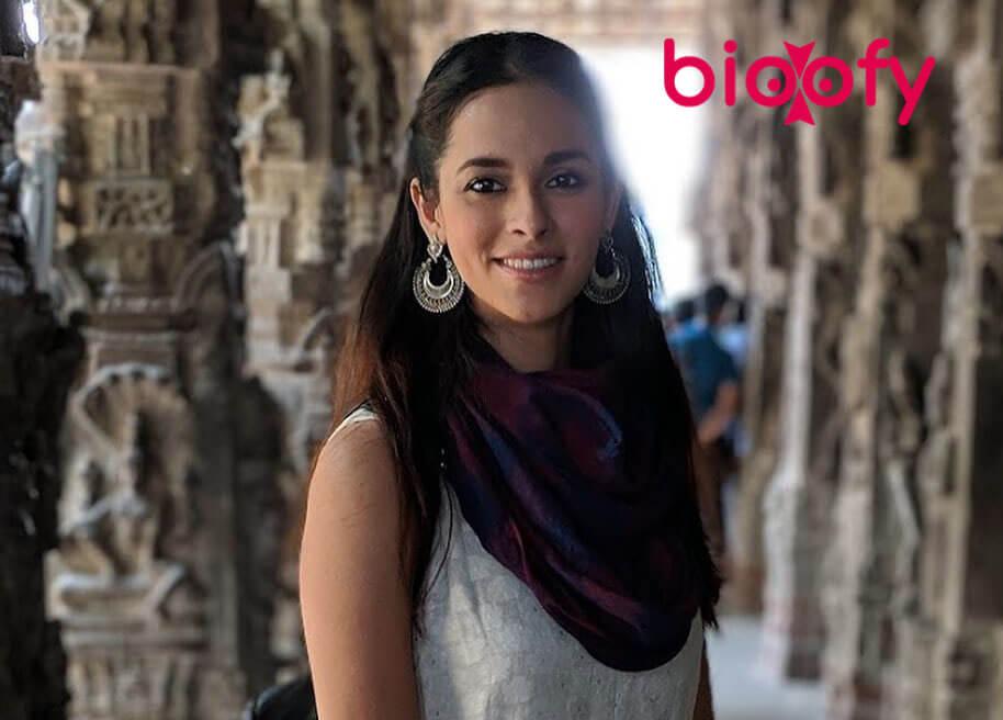 Madhu Sneha bioofy