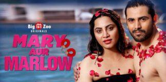 Mary Aur Marlow Web Series