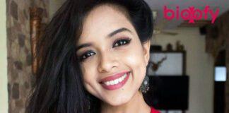 Megha Ray bio