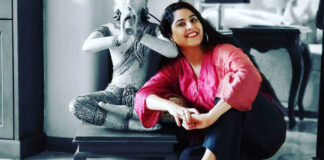 Monika Bhadoriya 2020