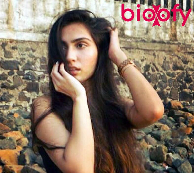 Prachi Singh 2020 image